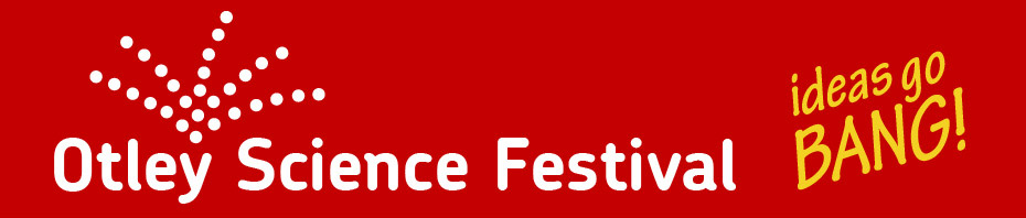 Otley Science Festival logo