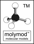 Molymod logo