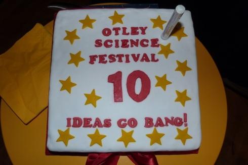 10th birthday cake