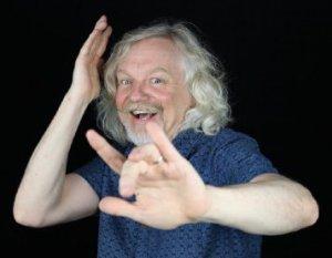 Marty Jopson Stunt Science